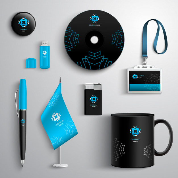 Corporate Collectibles