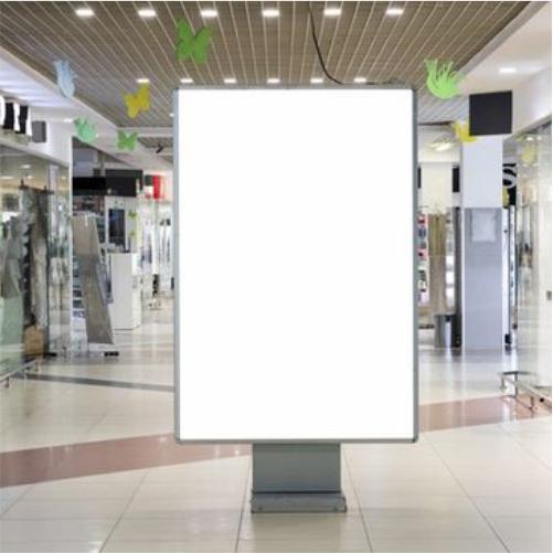 Mall-Branding