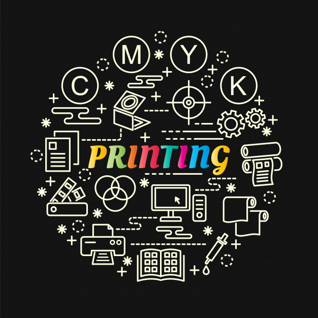 All Printing Services